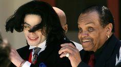 Welcome To Vickitarose's Blog: Joe Jackson: Micheal Jackson Dad at the verge of d...