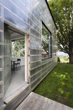 Gallery of ZEN-Houses / Petr Stolín Architekt - 8