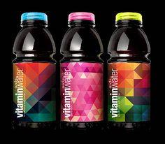 vitamin water = gross Labels= sweet