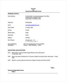 telemetry nurse resume free 12 nursing resume template when