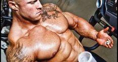 Recette de repas pour bodybuilder: Sandwiches bourrés de protéines pour grimper le testostérone qui augmente le masse musculaire