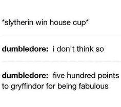 How Dumbledore's mind works