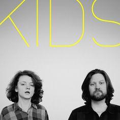 Kids - Kids EP