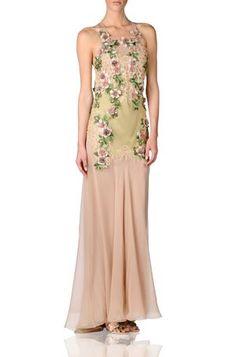 Evening - Dresses Alberta Ferretti Women on Alberta Ferretti Online Boutique - Spring-Summer collection for women. Worldwide delivery.