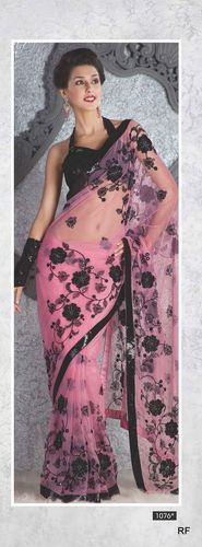 Bollywood Indian Designer Bridal Party Wear Exclusive Sari Saree ECL 1076 | eBay