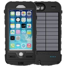 SLXTREME Waterproof iPhone 7 Case