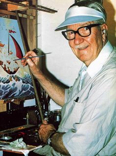 Carl Barks the best