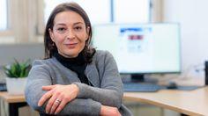 Prof. Dr. Berna Pekesen an der UDE: Brückenbau der Turkistik