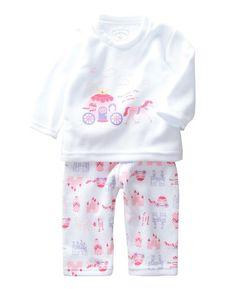 Pijama Soft Princesas