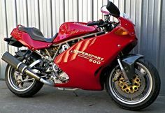 seattle SS Ducati Supersport, Seattle, Ss, Motorcycle, Vehicles, Motorcycles, Car, Motorbikes, Choppers