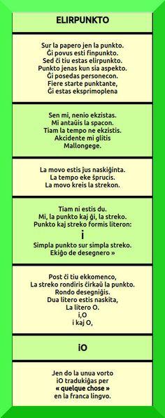 Esperantumado Esperanto Language, Languages, Learning, Idioms, Studying, Teaching, Onderwijs