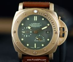 Officine Panerai - Thoughts on the Pam 507??