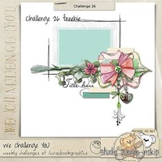 Challenge 26 Freebie http://www.scrapbookgraphics.com/vBulletin/showthread.php?17396-We-Challenge-You-26-Mar-7-Mar-13&p=165680#post165680 All products Studio Dawn at Scrapbookgraphics #challenge26 #dawninskip #scrapbookgraphics #freebie #template #illustrations #doodles #layers