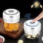 Handy Food Chopper – Greenify Kitchen