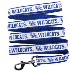 Pets First Collegiate Kentucky Wildcats Pet Leash, Large ** Be sure to check out this awesome product. (This is an affiliate link and I receive a commission for the sales) #CatLovers