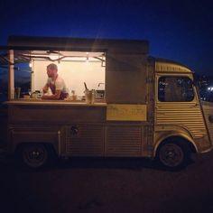 Allestimenti street food napoli Plasto Lucidi