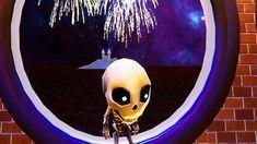LITTLE EINAR VR -  Release Trailer【HTC Vive, Oculus Rift, WMR】MADBones G... Virtual Reality Games, Disney Characters