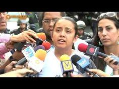 """En Venezuela no hay democracia y es objeto de amedrentamiento todo aquel... MASACRES DE ESTUDIANTES EN VENEZUELA Y ESTE JUEVES DE CORPUS Y LOS """"LUCHADORES SOCIALES"""" DE LA UNAM, PRD, MORENA, LOS NARRO, LOS AMLO, LAS ELENITAS NI PIO"""