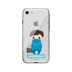 Case - El case del odontólogo, encuentra este producto en nuestra tienda online y personalízalo con un nombre o mensaje. Phone Cases, Store, Messages, Teeth, Phone Case
