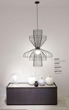 vertigo lampe petite friture wohnideen einrichten. Black Bedroom Furniture Sets. Home Design Ideas