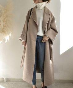 Korean Fashion Winter, Winter Fashion Outfits, Autumn Winter Fashion, Fall Outfits, Autumn Style, Trendy Fashion, Boho Fashion, Cute Casual Outfits, Pretty Outfits