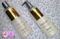 Resenha | Shampoo Creme e Hidratação Instantânea Oro Argan da Bioderm - Liberado…