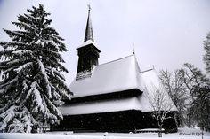 Viorel Plesca: Biserica Maramureseana