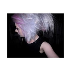 Tumblr ❤ liked on Polyvore featuring hair, people, pictures, girls and pics