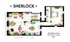 THERE'S ONE BED. FOR TWO PEOPLE. JOHNLOCK