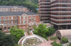 Chinese University of Hong Kong China- Established in CUHK is the second oldest university in Hong Kong. It is home to several particularly creepy haunts. Along Single Braid. School's Out Forever, Urban Design Concept, Summer Courses, Thing 1, Best Computer, University Of Southern California, College Campus, Round Trip, Haunted Places