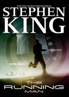 Stephen King - The Running Man