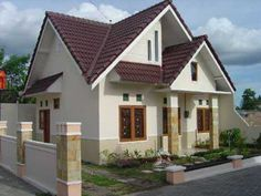 Small Beautiful Houses Designs Ideas
