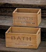 Bath-Laatikko (iso) 27,90e