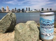 Relaxing Saturday 🍻🌊😌#beerporn #sandiego #sdbeer #craftbeerporn #beernerd #beergeek #coronadobeach #coronadobeach #coronado #beerstagram #sandiegobeer #california #sandiego #sandiegoconnection #sdlocals #sandiegolocals - posted by Donald Denning https://www.instagram.com/donaldsd619. See more San Diego Beer at http://sdconnection.com