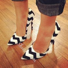 Complete your stylish and sexy look with Ericdress women pumps. Choose from Pumps Heels, Peep Toe Pumps, Wedge Pumps and other well pumps. Pumps Shoes are in great demand now. Stilettos, Stiletto Heels, Women's Pumps, Hot Shoes, Crazy Shoes, Me Too Shoes, Shoes Heels, Dress Shoes, Cooler Look