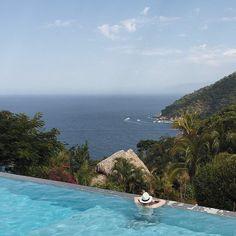 hoteles en mexico-Paraíso en la montaña: Verana, Yelapa, Jalisco