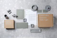 Mara Liang Branding on Behance
