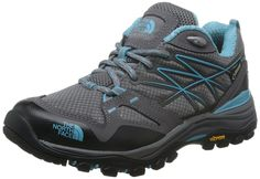 Women's The North Face Hedgehog Fastpack Gore-Tex Hiking Shoe * Click image to review more details.