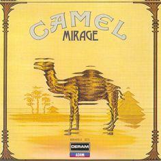 IlPost - Camel - Mirage - Camel, 1974