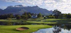 Fancourt - Outiniqua, George - South Africa Famous Golf Courses, Public Golf Courses, George South Africa, Coeur D Alene Resort, Augusta Golf, Golf Estate, Golf Course Reviews, Knysna, Coeur D'alene