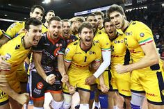 "VISTO DAL basso    : VOLLEY La SuperLega, Modena e i play off ""avvelena..."