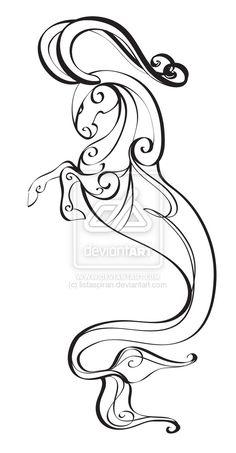 commission: capricorn tattoo by ~listaspiran on deviantART