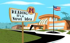 Kim Possible Sign_Reading