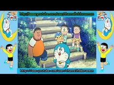 Doraemon in Hindi New Doraemon Episodes 2014 - โดราเอมอนในภาษาฮินดีนิวโด...