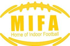 MIFA - Registration for the Mississauga Indoor Football Association-register now to play this winter! #youth #mississauga