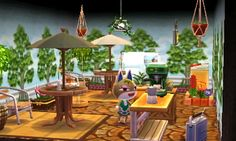 Animal Crossing NL & HHD~!