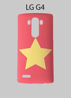 Steven Universe Star LG G4 Case Cover