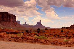 Monument Valley by Anita Kryszkiewicz