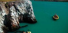 A brillar Puerto Deseado: Inicio de temporada 2014-2015