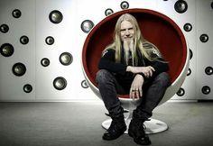 Marco Hietala .. Nightwish